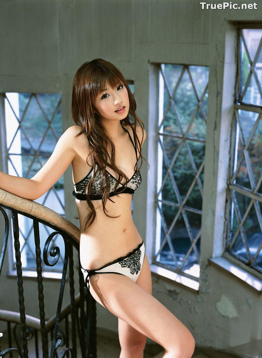 Image YS Web Vol.235 - Japanese Gravure Idol – Yuka Ogura - TruePic.net - Picture-8