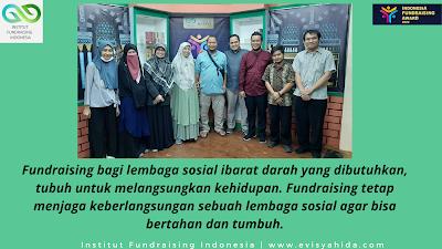Indonesia Fundraising Award 2020