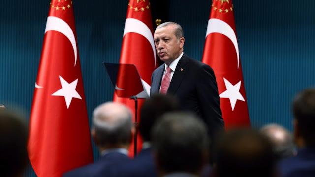 Ο Ερντογάν ενισχύεται, η Τουρκία αποδυναμώνεται