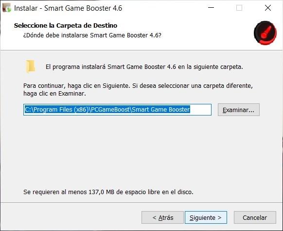 Smart Game Booster Full v4.6.0.4905