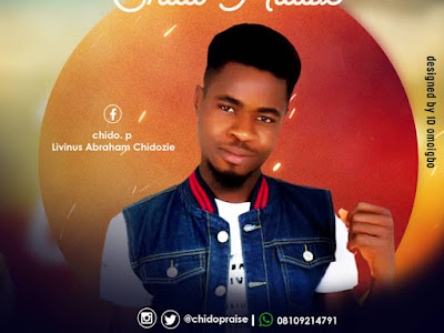DOWNLOAD GOSPEL MP3: Chido Praise - Halleluyah