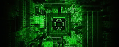 Cara install semua tools kali linux OS di android ( Tanpa Root )