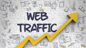 كيف أحصل على 1000 زيارة  يوميا على موقع الويب الخاص بي؟