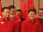 Hasil Pleno KPU, Paslon AA-RS Unggul di Pilkada Manado 2020