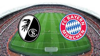 موعد مباراة بايرن ميونخ وفرايبورج اليوم والقنوات الناقلة في الدوري الألماني