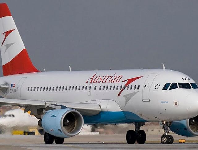 طائرة,تعود,الى,مطار,ڤيينا,بسبب,رائحة,كريهة