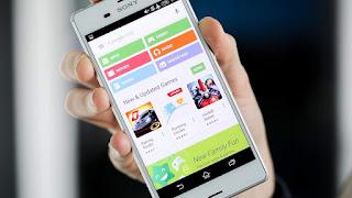 Aplikasi Android Terbaik untuk Ngeblog