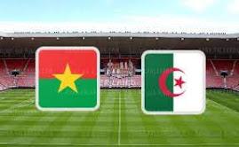 موعد مباراة بوركينا فاسو والجزائر اليوم والقنوات الناقلة 08-09-2021 تصفيات كأس العالم: أفريقيا