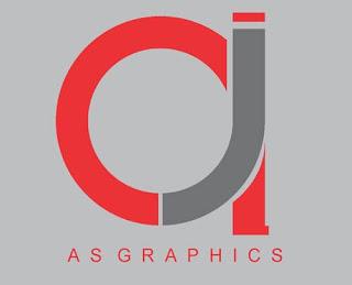 AI Alphabet Logo Cdr File Download