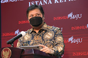 Pemerintah Perpanjang Kebijakan PPKM Sampai 8 Februari 2021