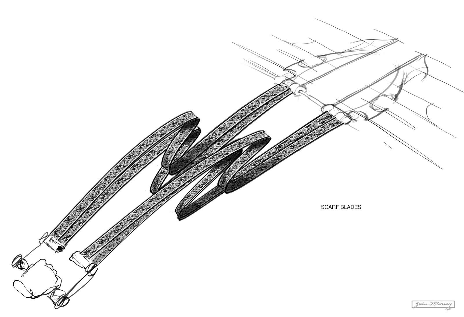 Brian Murray Concept Art