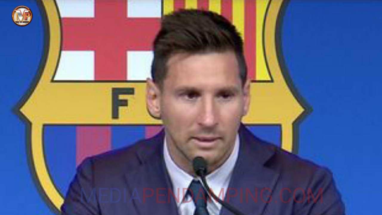 Lionel Messi Akui Ditelepon Banyak Klub Tertarik Untuk Merekrutnya