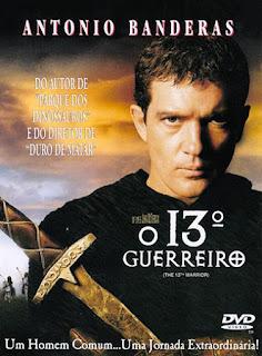 O 13º Guerreiro - DVDRip Dublado