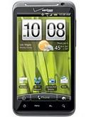 HTC ThunderBolt 4G Specs