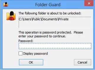 software pengunci folder dengan password-6