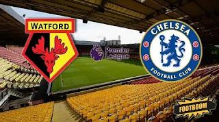 Уотфорд – Челси смотреть онлайн бесплатно 2 ноября 2019 прямая трансляция в 20:30 МСК.