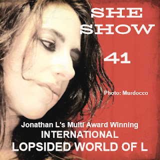 Feb13 Lopsided World of L - RADIOLANTAU.COM