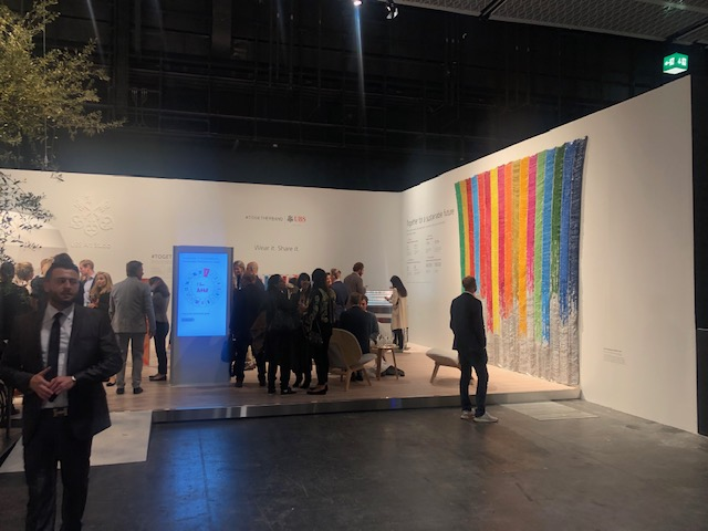 The Art Basel Week 2019