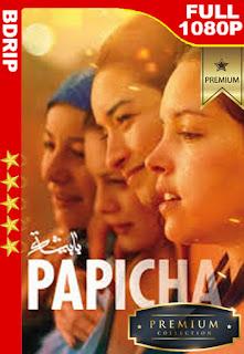 Papicha: Perseguida por la tradición (2019) [1080p BDrip] [Castellano-Arabe] [LaPipiotaHD]