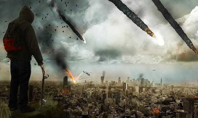 El Día del Fin del Mundo, una gran película de acción (video)