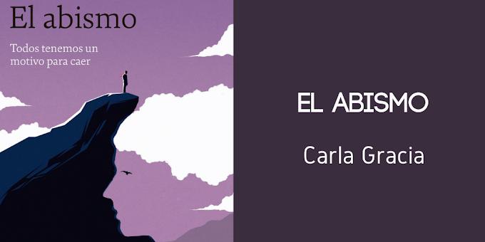 [Reseña] 'El abismo'  de Carla Gracia
