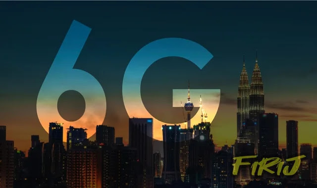 Qu'est-ce que la 6G et à quand on va la déployer