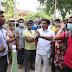 மட்டக்களப்பு போதனா வைத்தியசாலையில் ஊழியர்கள் ஆர்ப்பாட்டம்