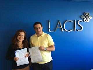 Pela primeira vez, funcionários da Lacis recebem acordo de Participação nos Lucros