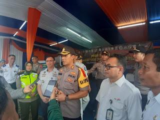 Angkut Penumpang Nataru Kapal Pelni dan ASDP Layani Pontianak
