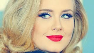 Singer Adele's Networth