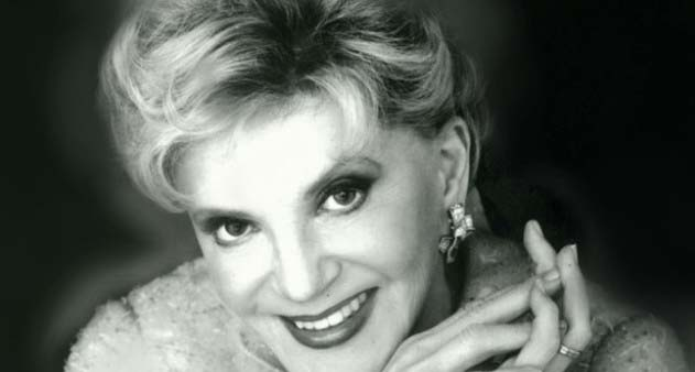 Judith Krantz died at the age of 91