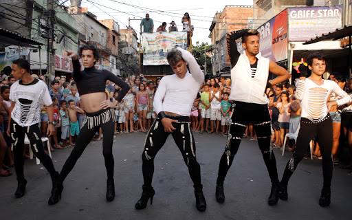 """Documentário """"Favela Gay - Periferias LGBTQI+"""" estreia no Canal Brasil"""