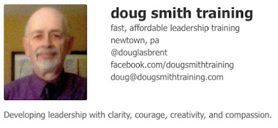 doug smith training - fast, affordable leadership training