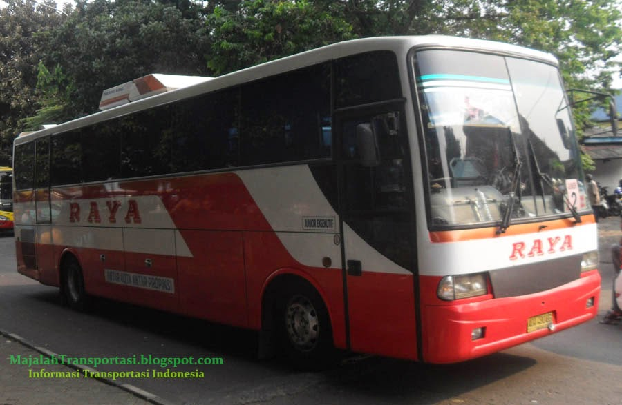 Bus Raya jurusan Solo, Kartosuro, Wonogiri, Sukoharjo, Semarang, Salatiga