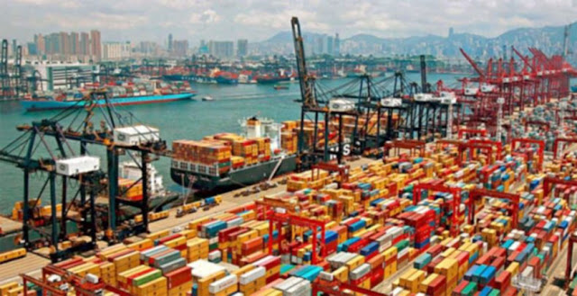 ميناء شنغهاي الصيني - Port of Shanghai – الميناء الأكبر في العالم5