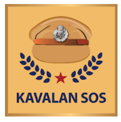 Kavalan - SOS Mobile App - Youth Apps