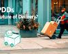 U.S. States That Have Legalized Personal Delivery Devices (PDDs) or Last-mile Autonomous Delivery Robots