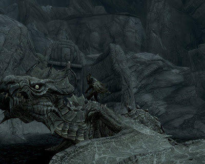 67 Screenshots Show the Beauty of Skyrim