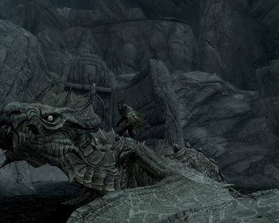 67 Screenshots Show the Beauty of Skyrim