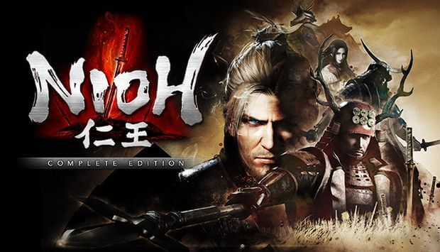 NIOH COMPLETE EDITION MISE A JOUR v1.21.01-CODEX