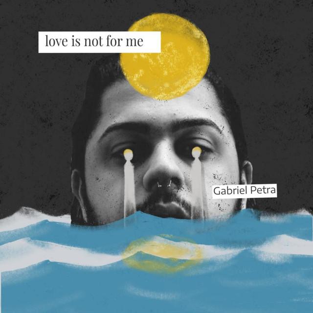 Gabriel Petra Drops New Single 'Talking to the Moon'