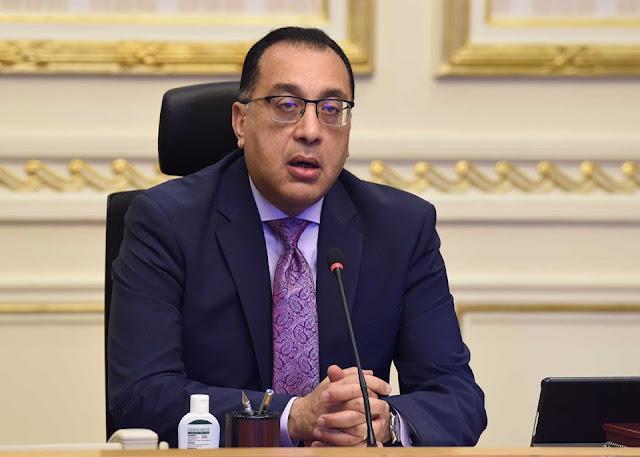 رئيس الوزراء يهنئ الرئيس السيسي بذكرى ثورة 23 يوليو