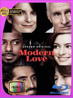 Amor moderno (2019) Temporada 1 [1080p] Latino [GoogleDrive] SilvestreHD