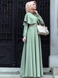 Contoh Model Baju Muslim Remaja Terbaru