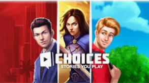 Choices-Stories-You-Play-Mod-APK-Latest