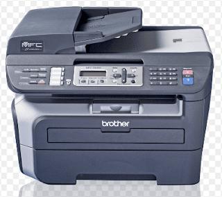 Brother MFC-7840N Driver Scanner Software Download