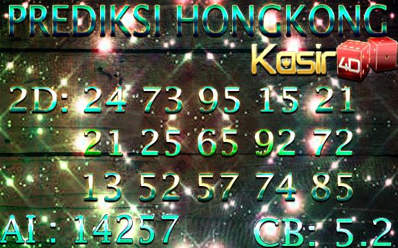 PREDIKSI KASIR4D PASARAN HONGKONG 12 JUNI 2018
