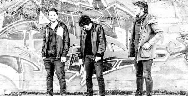 SMOKE: Οι hard rockers απο την Ξάνθη μας συστήνονται