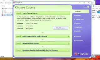 Download TypingMaster Pro for free. TypingMaster Pro is a typing tutor program for schools and companies. free online Typing Test and exciting typing to become a true keyboard master TypingMaster, free and safe download. Typing Master 10 is a touch typing course that adapts to your unique needs. It provides over 10 hours of customized exercises to guide you step by step. Download TypingMaster for Windows now from Softonic: 100% safe and virus free. TypingMaster, free and safe download. TypingMaster latest version: Take your typing to the next level for free. TypingMaster Typing Test is a free, full-featured typing skills application for the Windows platform.