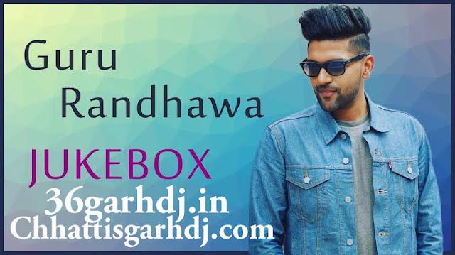 Guru Randhawa Song Collection Mashup dj Amit Kaushik